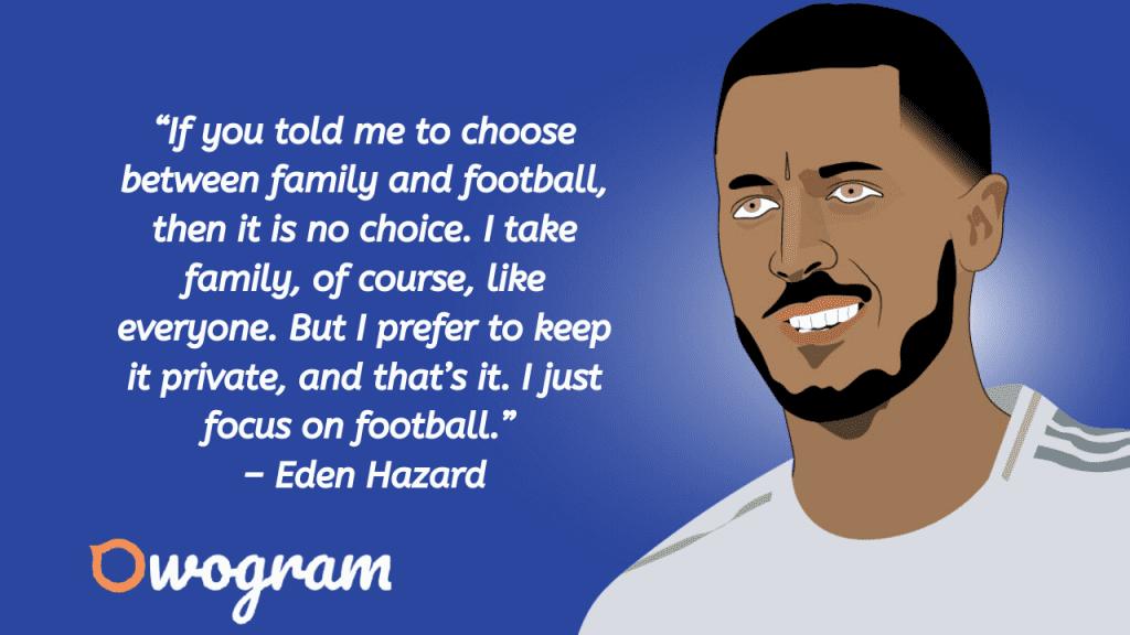 Quotes from Hazard Eden