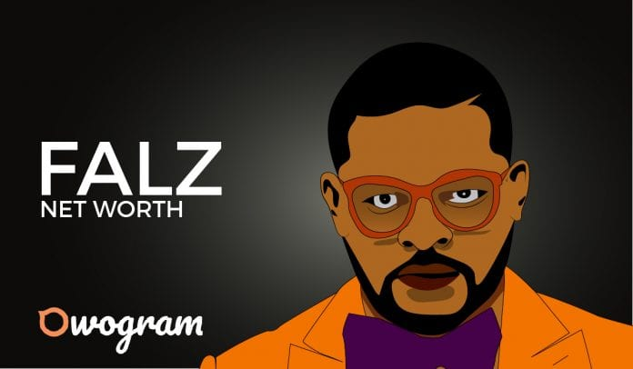 Falz net worth and biography