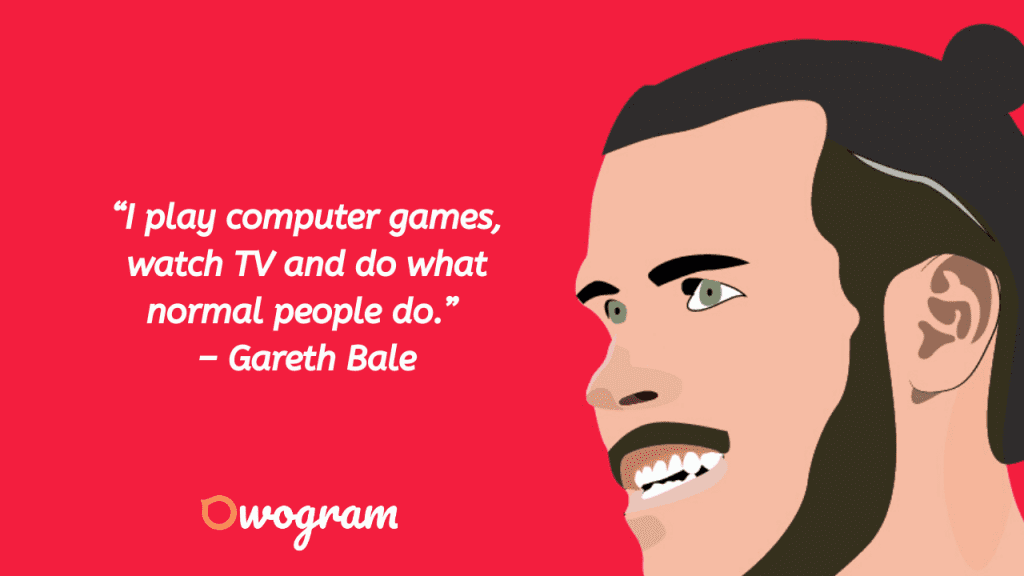 Wise sayings from Bale
