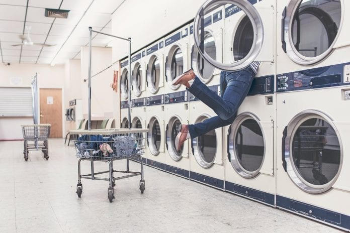 How to start Laundry Service Business in Nigeria