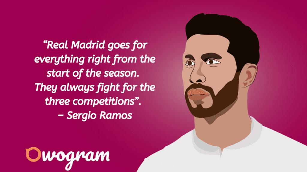 Sergio quotes