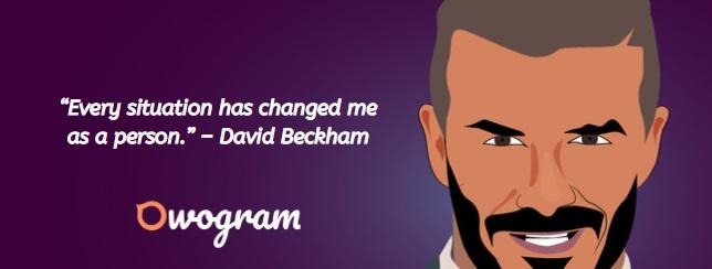 What is David Beckham's net worth