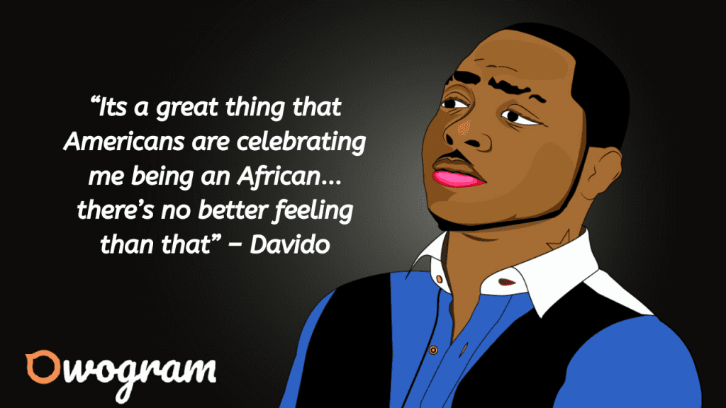 Best Davido quotes