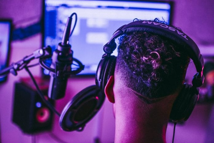 How to Start Music production in Nigeria - Music producer