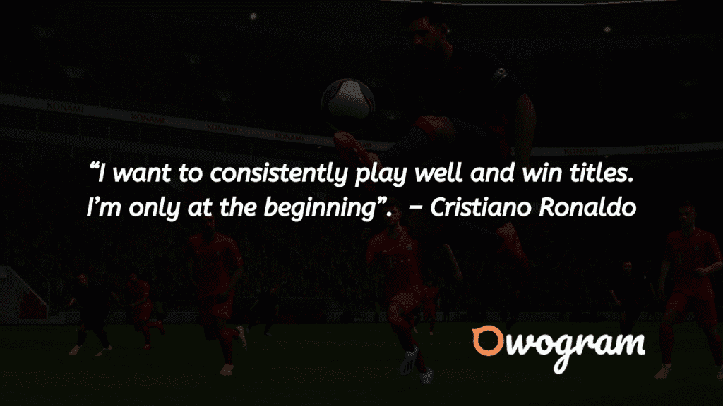Football Inspirational Quotes