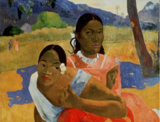 Most Expensive Paintings - Nafea Faa Ipoipo – Paul Gauguin