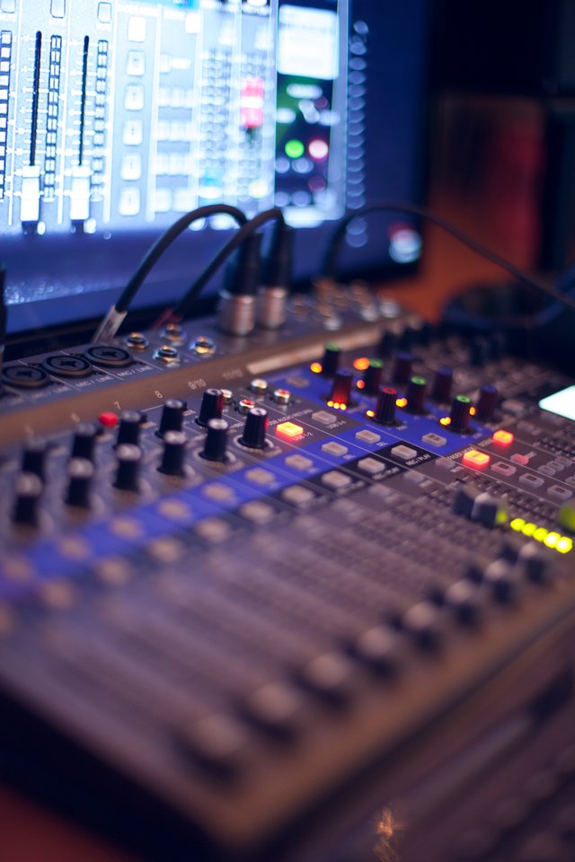 Music production in Nigeria - Duties of the music producer
