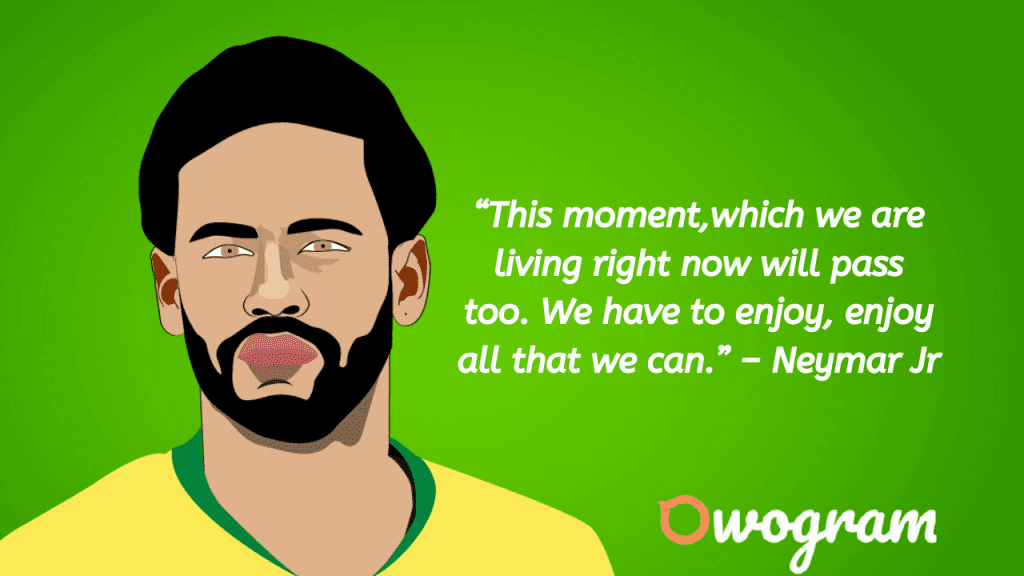 Best Neymar quotes
