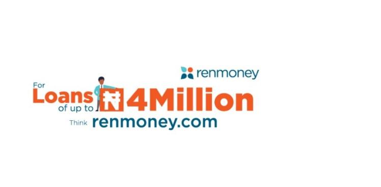 Loan websites in Nigeria - Renmoney