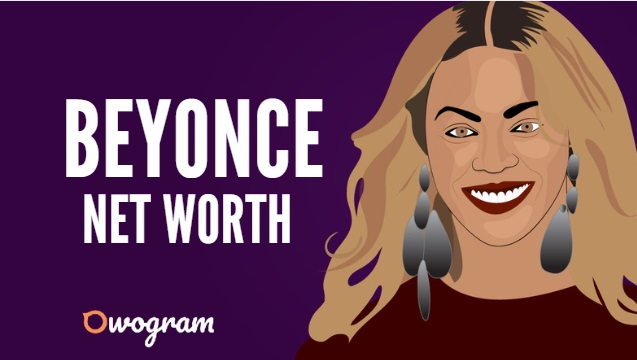 Richest Musicians - Beyonce