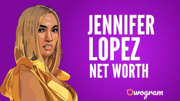 Richest Musicians in the World - Jennifer Lopez