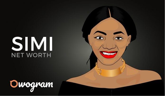 Simi net worth
