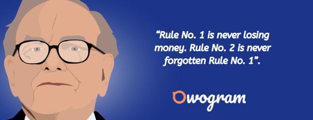 Warren Buffet sayings