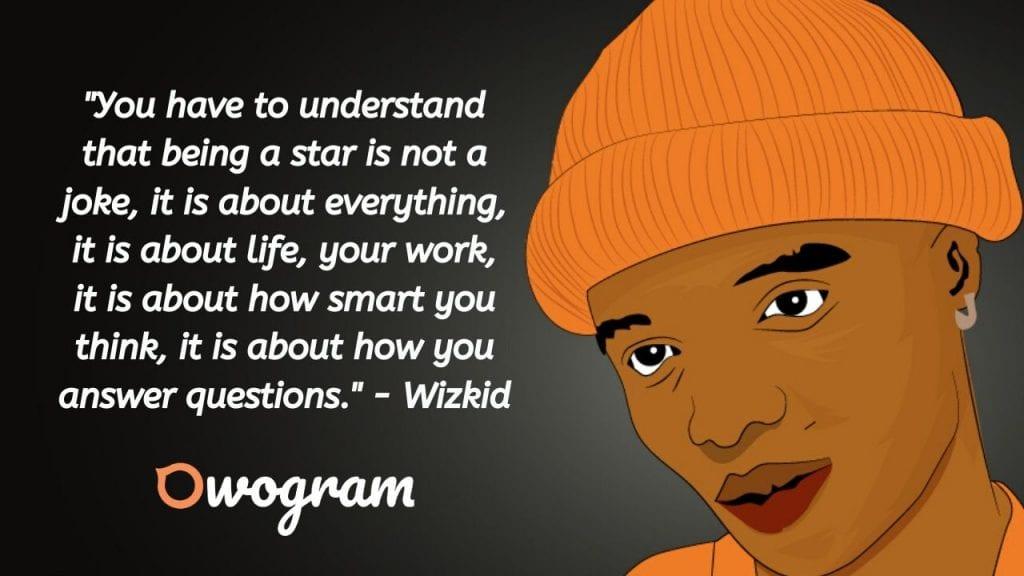 Ayo Balogun quotes