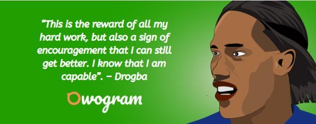 drogba sayings