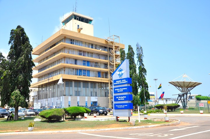 Aviation Schools - GCAA
