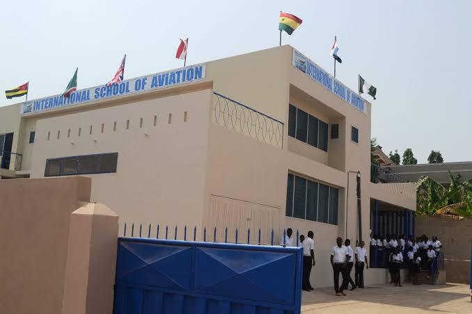 Aviation Schools - International School of Aviation