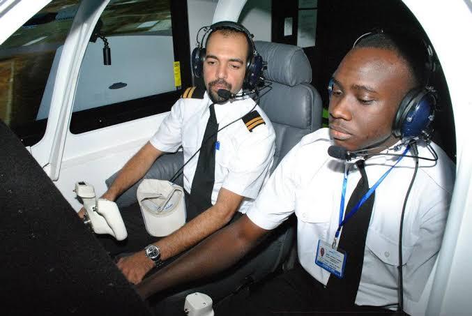 Aviation Schools - Mish