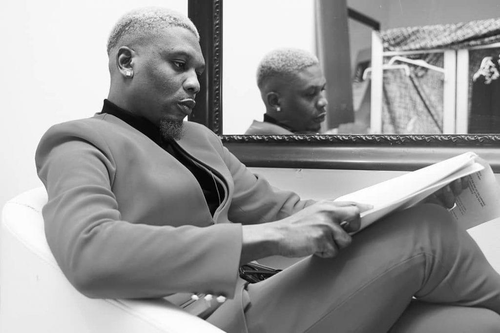 Best Rappers in Nigeria - Reminisce