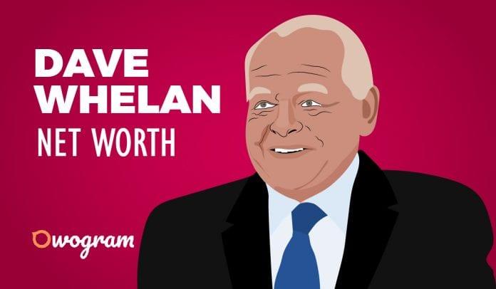 Dave Whelan net worth