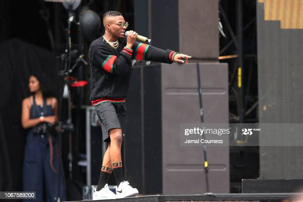Davido and Wizkid Who is the Richest