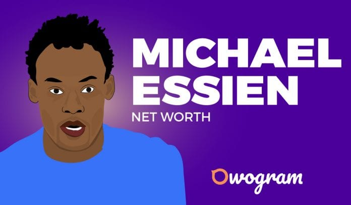 Michael Essien Net Worth and Biography