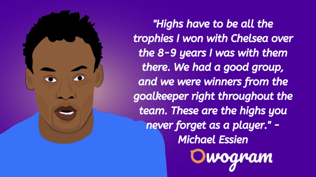 Sayings about trophies