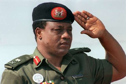 Nigerian Presidents - General Ibrahim Babangida