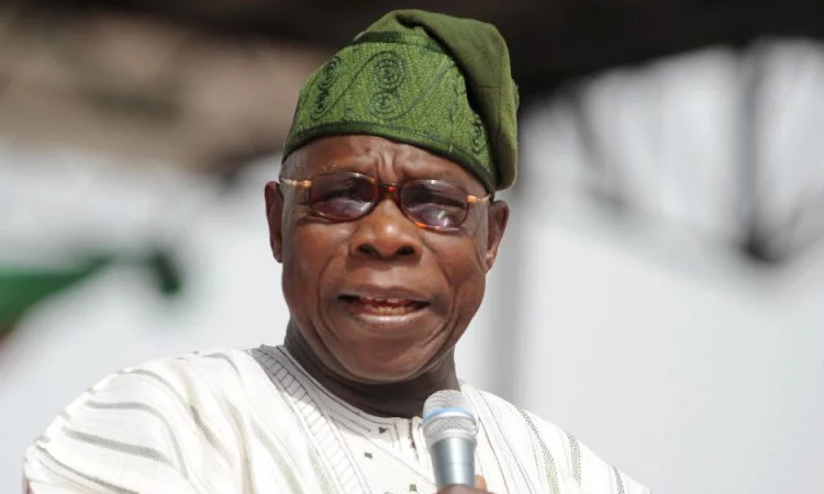 List of Nigerian Presidents - Olusegun Aremu Obasanjo
