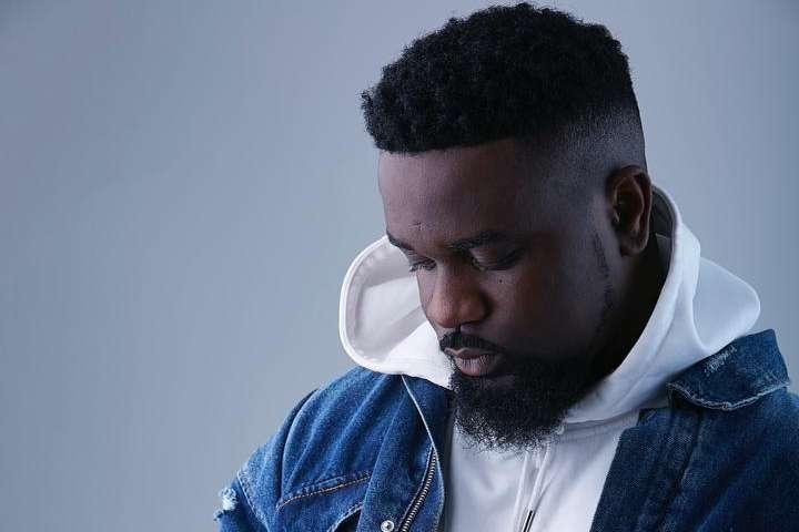 The Richest Musician in Ghana - Sarkodie