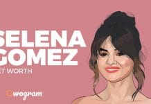 Selena Gomez Net Worth and Biography