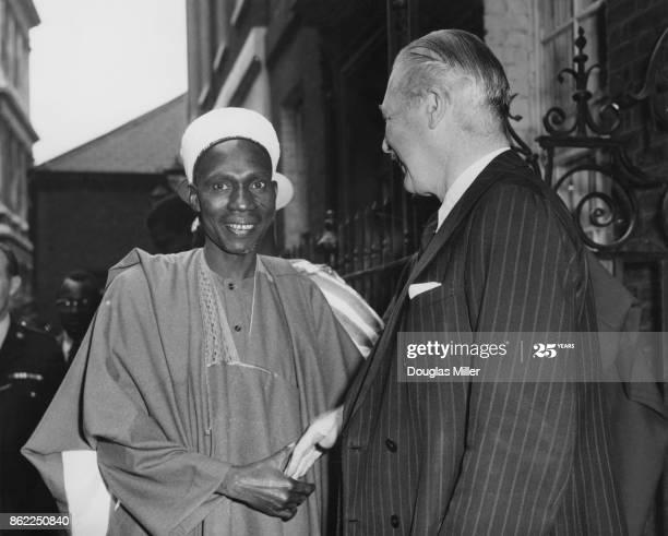 Tafawa Balewa - List of all Nigerian Presidents