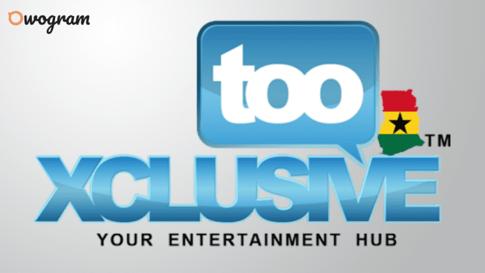 TooXclusive music blog review