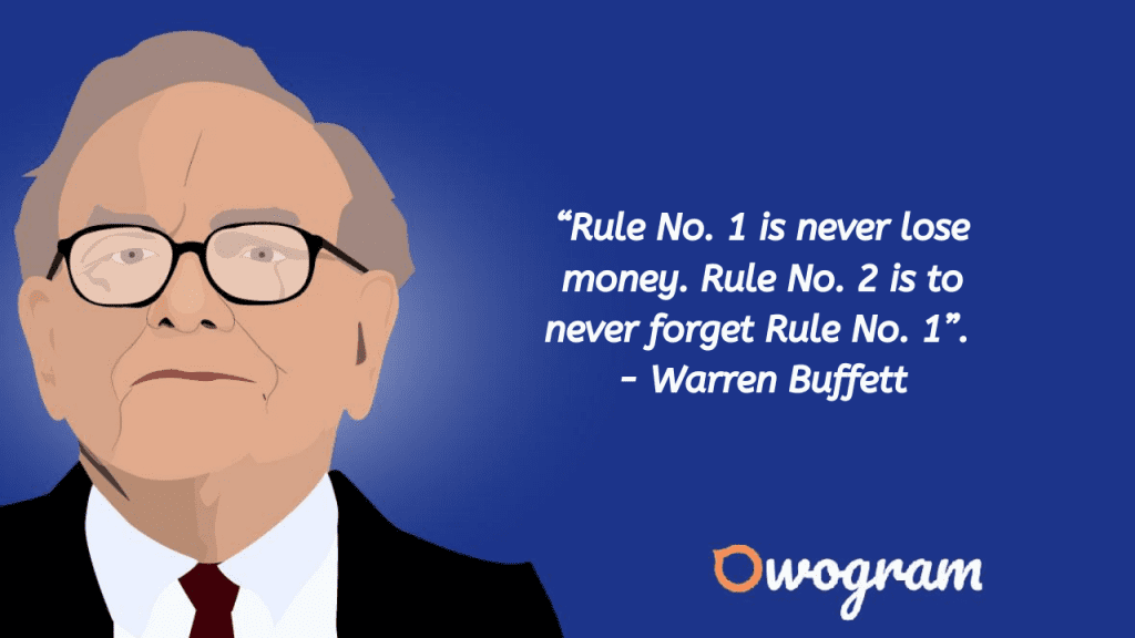 quotes about money by Buffett