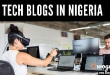 Best Tech Blogs in Nigeria