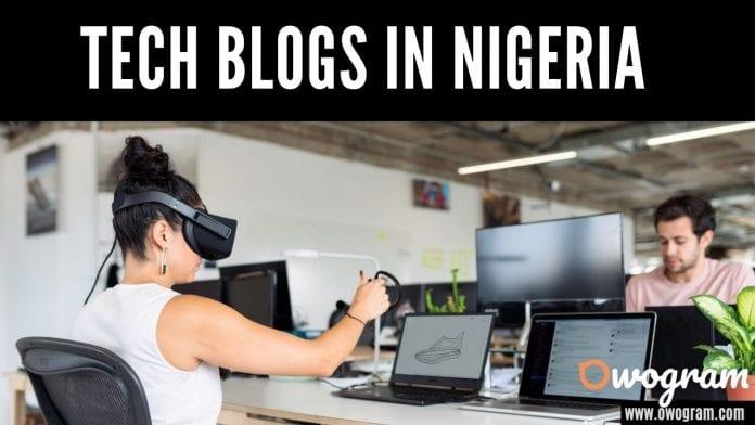 Best Tech Blogs in Nigeria