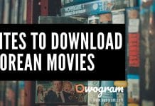 Best sites to download Korean movies for free