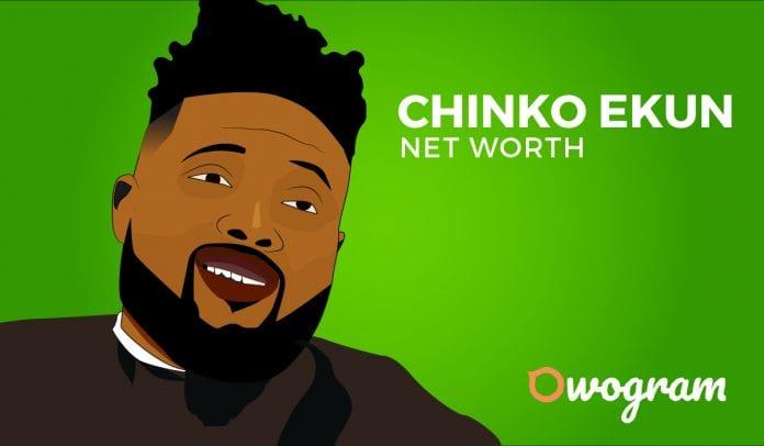 Chinko Ekun Net Worth