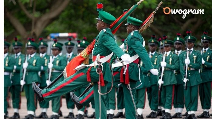 Day of Independence In Nigeria and history