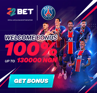 Online football betting sites in nigeria the richest betting odds 2021 us open