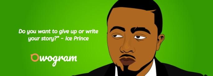 Ice Prince biography