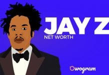 Jay Z net worth and biography