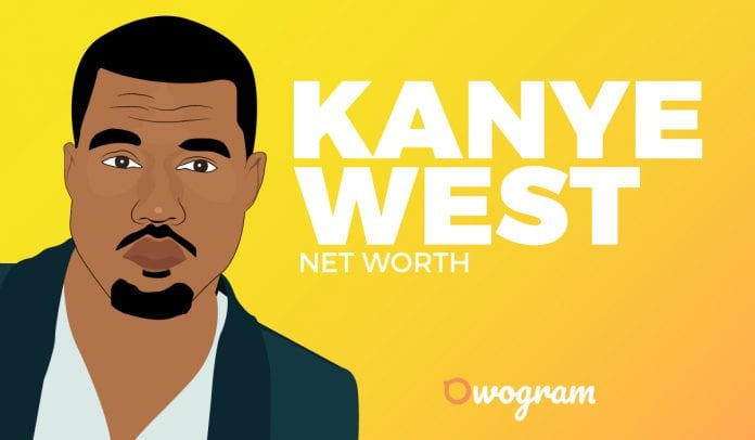 Kanye West Net Worth and Biography