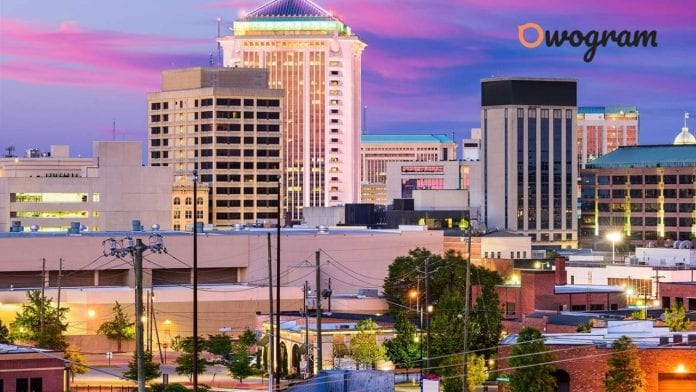 Montgomery Capital of Alabama