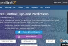 Predictz Prediction Today Site Review