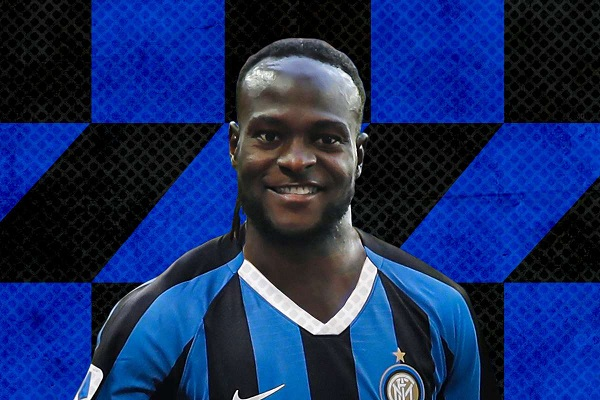 Richest Footballers In Nigeria - Victor Moses