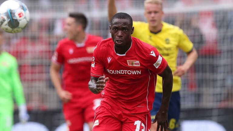 Richest Footballers In Nigeria - Anthony Uja