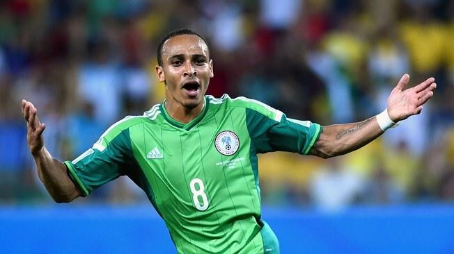 Richest Footballers in Nigeria - Peter Osaze Odewinge