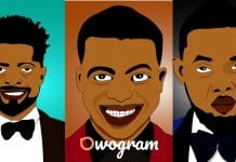 Top 10 Richest Comedians in Nigeria