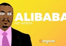 Alibaba Akpobome Net Worth